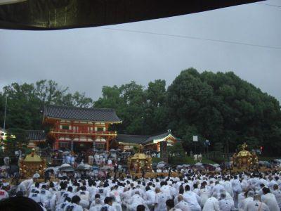 祇園祭神幸祭