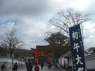 伏見稲荷大社初午大祭