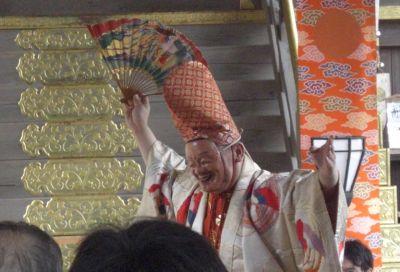 松尾大社例祭