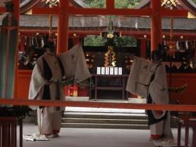 吉田神社例祭