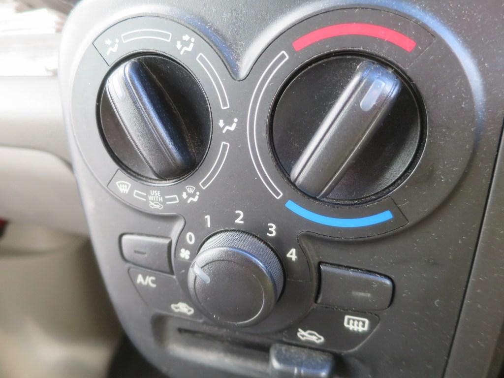 da17v エアコンスイッチ