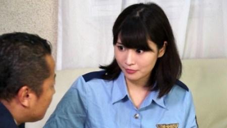 競水刑事みさと 競水教団潜入捜査 File.2 1