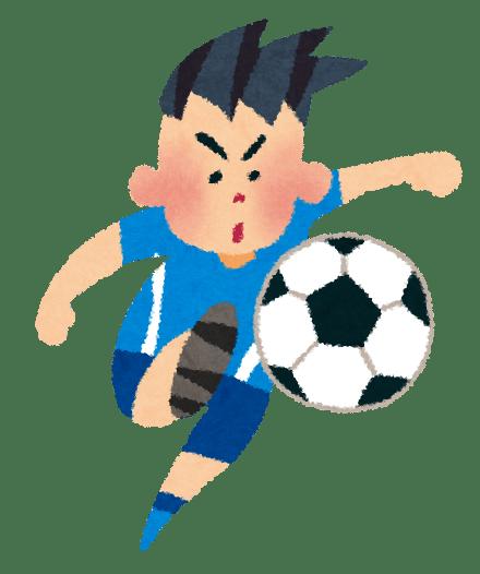 サッカー 専門用語 意味
