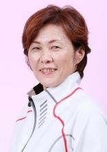 山川美由紀選手の画像1です。