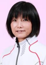 日高逸子選手の画像1です。