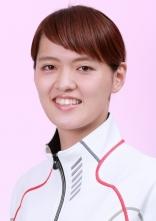 渡邉優美選手の画像1です。