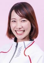 魚谷香織選手の画像1です。