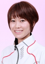 倉持莉々選手の画像1です。