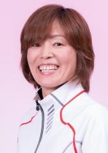 岩崎芳美選手の画像1です。