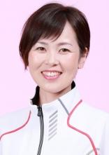 平山智加選手の画像1です。