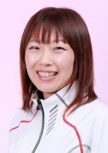 松本晶恵選手の画像1です。