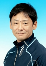 湯川浩司選手の画像1です。