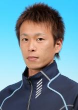 磯部誠選手の画像1です。