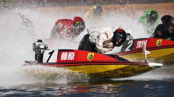 【競艇選手名鑑】藤原菜希という元空手界最強のお茶目な女性競艇選手