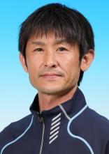 三井所尊春選手の画像1です。