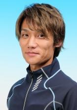 上野真之介選手の画像1です。
