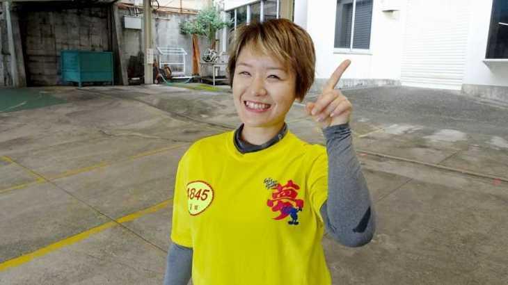 【競艇選手名鑑】父親が前田光昭選手の前田紗希というバレエから一転した女性ボートレーサー