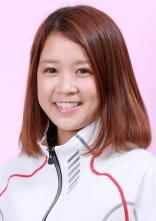 勝浦真帆選手の画像1です。
