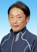 坪井康晴選手の画像1です。