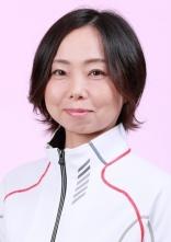片岡恵里選手の画像1です。