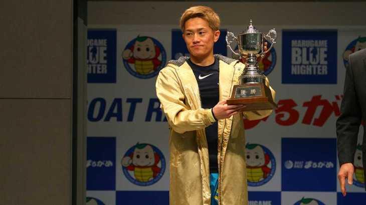 【競艇選手名鑑】篠崎元志選手を追い、兄弟で強い「篠崎仁志」という男性ボートレーサー