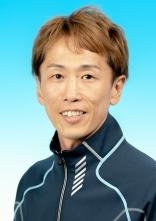 興津藍選手の画像1です。
