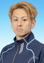 井口佳典選手の画像1です。