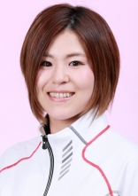 加藤奈月選手の画像1です。