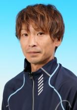 吉田拡郎選手の画像1です。
