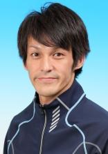 榎幸司選手の画像1です。