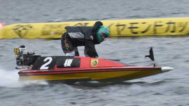 【競艇選手名鑑】長崎支部の90期生、榎幸司という男性ボートレーサー