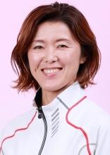 池田明美選手の画像1です。