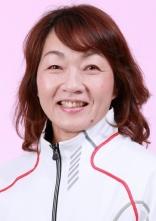 田村美和選手の画像1です。