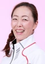 笠野友紀恵選手の画像1です。