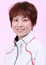 赤澤文香選手の画像1です。
