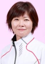入船幸子選手の画像1です。