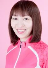 内田亜希子選手の画像1です。