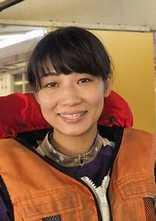 古川舞選手の画像1です。