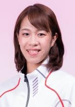 山本梨菜選手の画像1です。