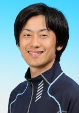 枝尾賢選手の画像1です。