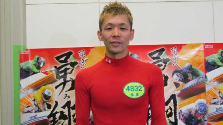 【競艇選手名鑑】元バイクレーサーから競艇選手になった権藤俊光という男性ボートレーサー