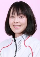 永井聖美選手の画像1です。