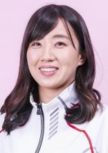 深見亜由美選手の画像1です。