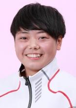 冨名腰桃奈選手の画像1です。