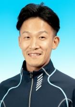 廣瀬将亨選手の画像1です。