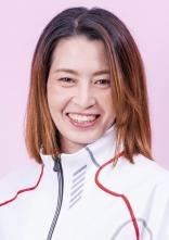 飯田佳江選手の画像1です。