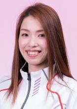 矢野真梨菜選手の画像1です。