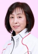 西茂登子選手の画像1です。