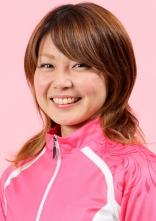 向井田真紀選手の画像1です。