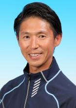 横澤剛治選手の画像1です。